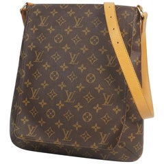 Musette  Womens  shoulder bag M51256