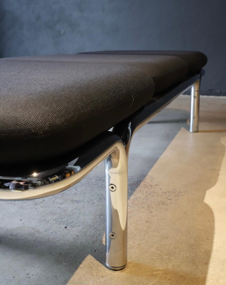 Museum Bench by Brian Kane for Metropolitan Furniture For Sale 2