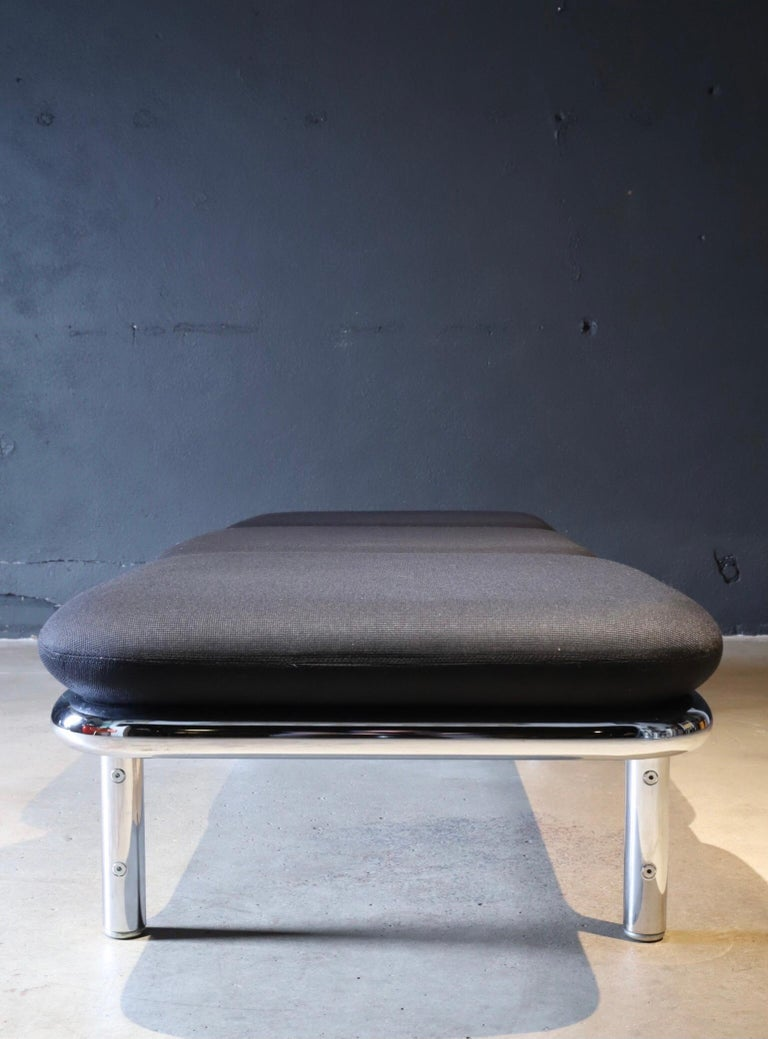 Museum Bench by Brian Kane for Metropolitan Furniture For Sale 1