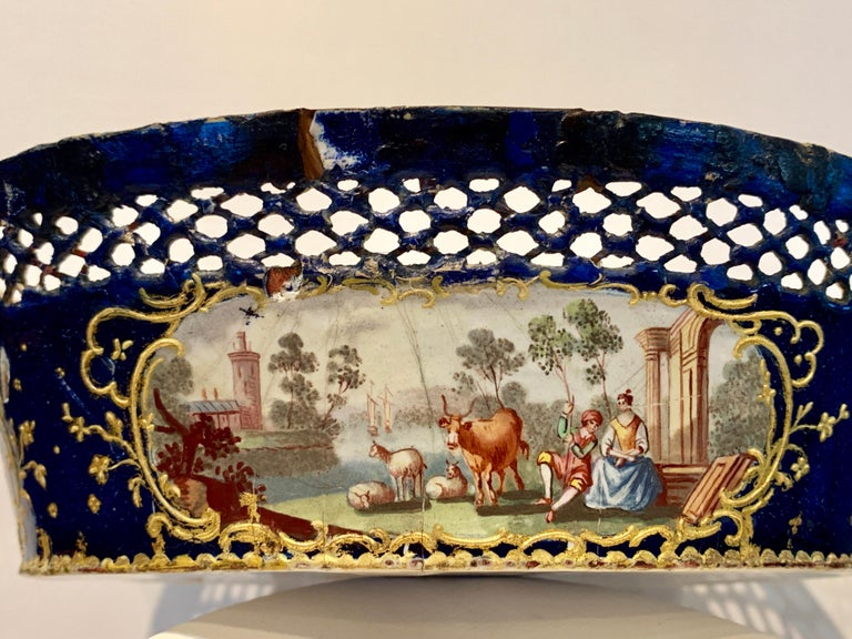 Royal and diplomatic gifts.