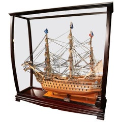 Museum-Quality, Fully Assembled Replica of Royal louis