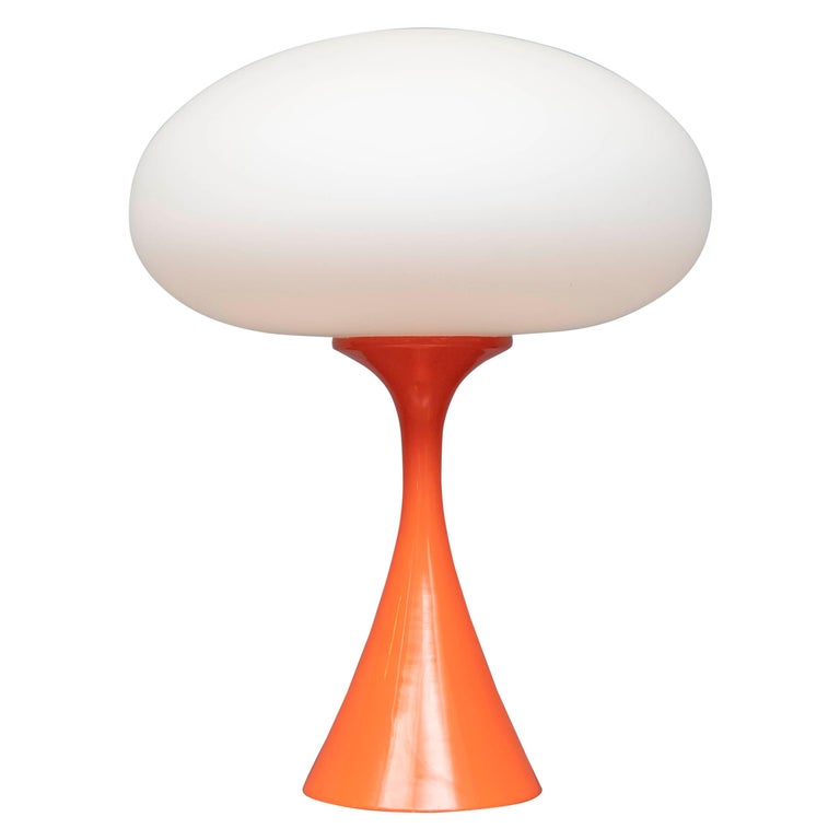 Mushroom Laurel Lamp For Sale