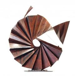 """""""Musical instrument"""" by Robert Roesch"""