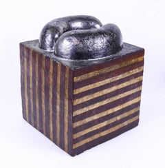 Pot with Lips