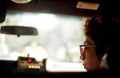 Taxi, New York City, New York