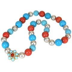 "MWLC ""Palm Beach"" Series Beads"