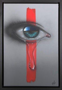 Painted Tears