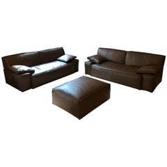 My World Designed by Philippe Starck for Cassina in 2003 Sofas
