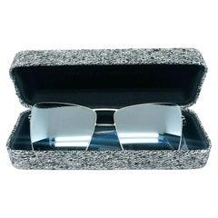 MYKITA Damir Doma Maison Margiela Square Mirror Sunglasses