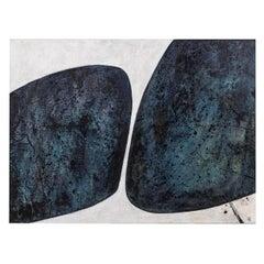 "Myriam Caumes, ""Azteka"", Contemporary Work"