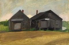 The Old Blacksmith Shop, Kennebunkport