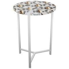 Myrtle Table, Tri-Leg