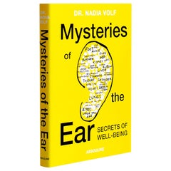 """Mysteries of the Ear"" Book"