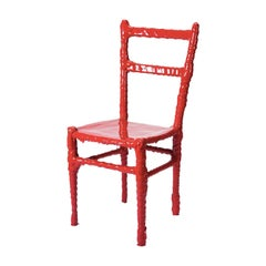 N. 03/20 One-Off Chair by Paola Navone