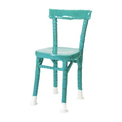 N. 07/20 One-Off Chair by Paola Navone