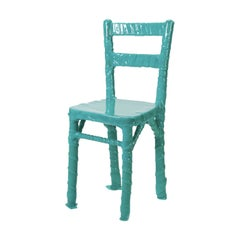 N. 09/20 One-Off Chair by Paola Navone