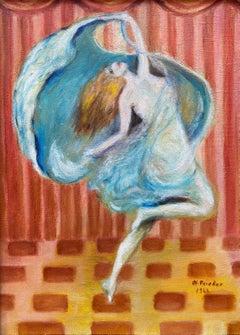 """Modern Dancer"""