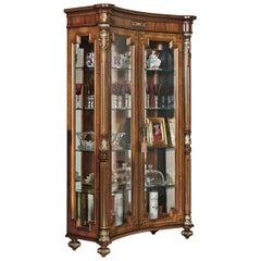 Nabucco 2-Door Display Cabinet