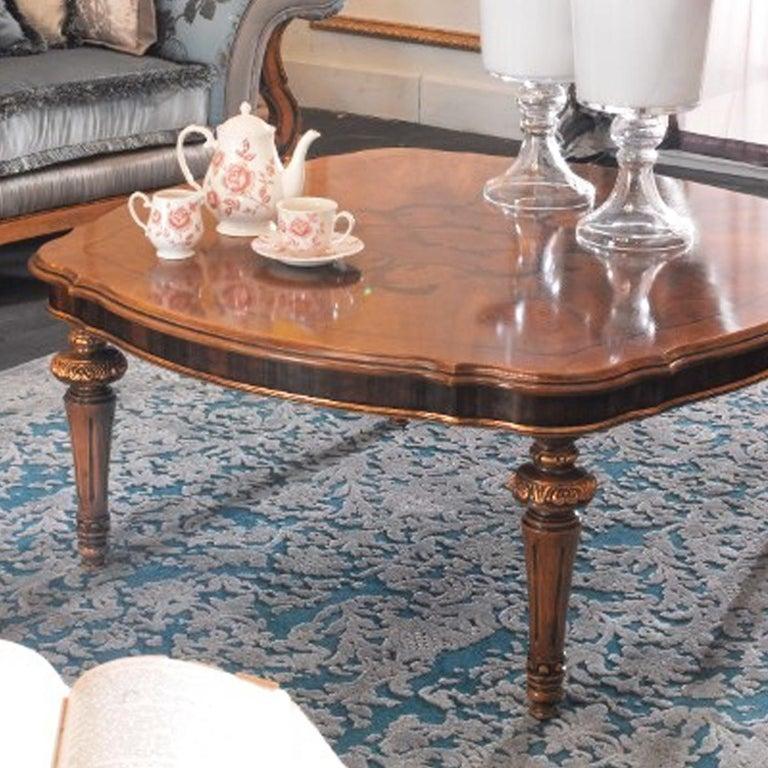 Modern Nabucco Coffee Table For Sale