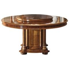 Nabucco Round Table