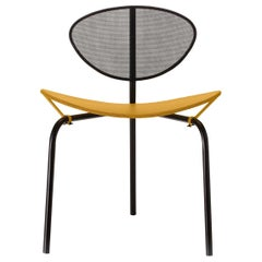Nagasaki Dining Chair by Mathieu Mategot