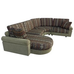 Nagono by Studio Dellarobbia Sectional Sofa