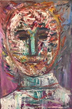 """""""Portrait of Susan"""""""