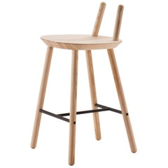 Naïve Semi Bar Chair