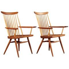 Nakashima Host Chairs