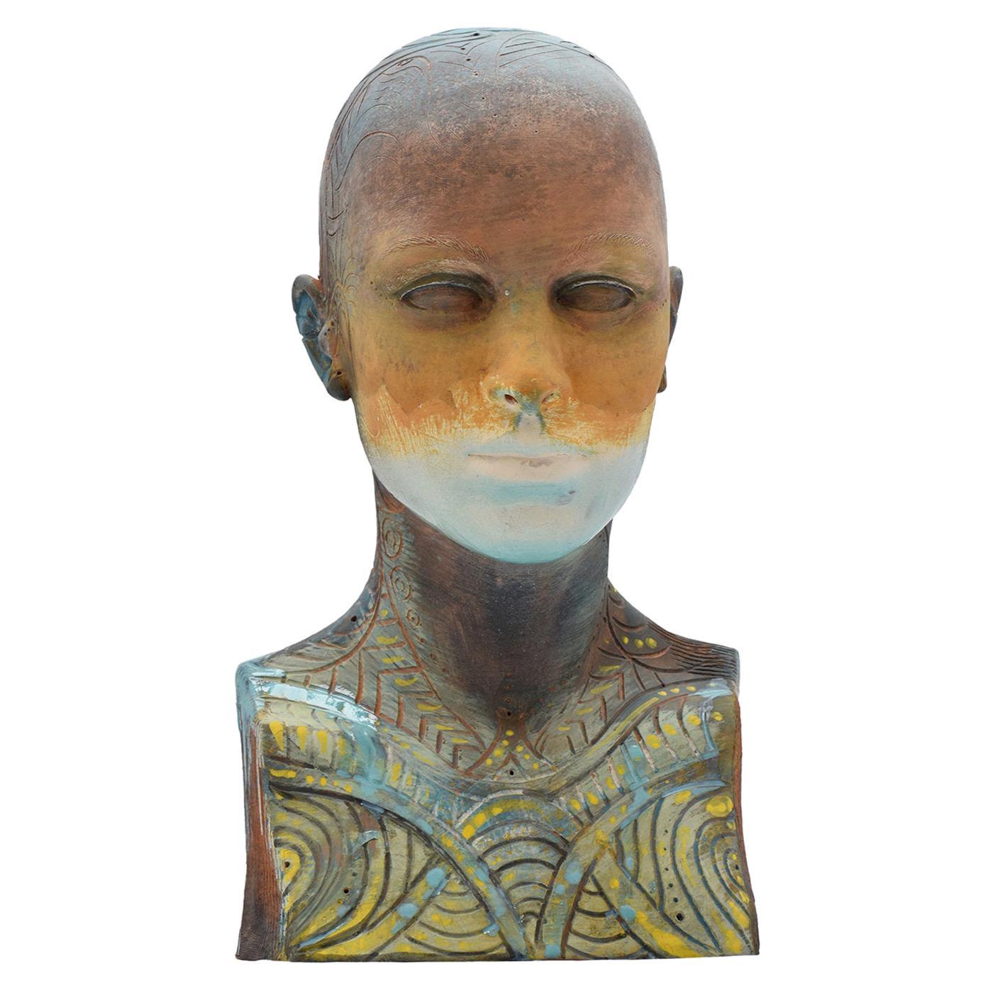 Namibia Sculpture