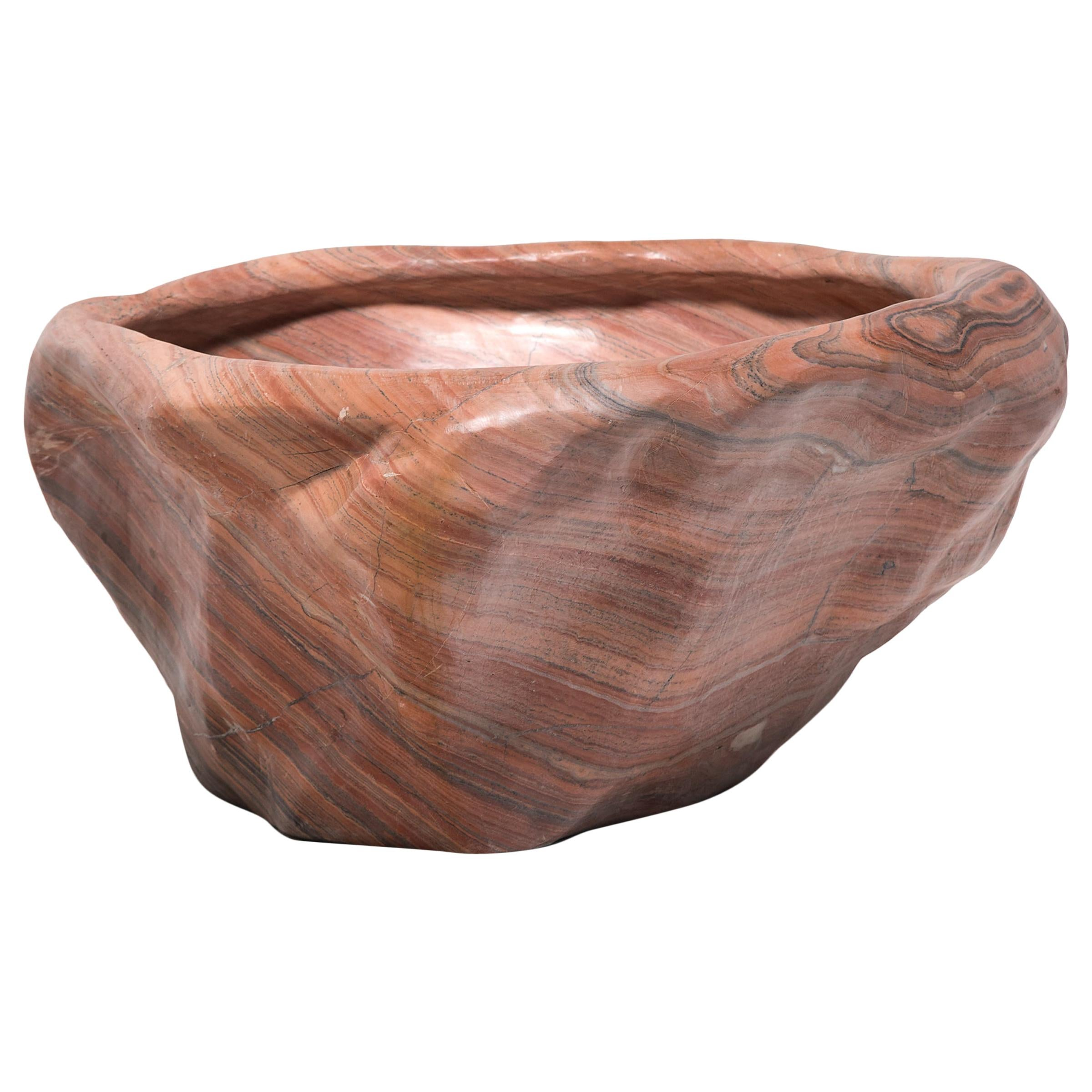 Nan Yang Stone Basin