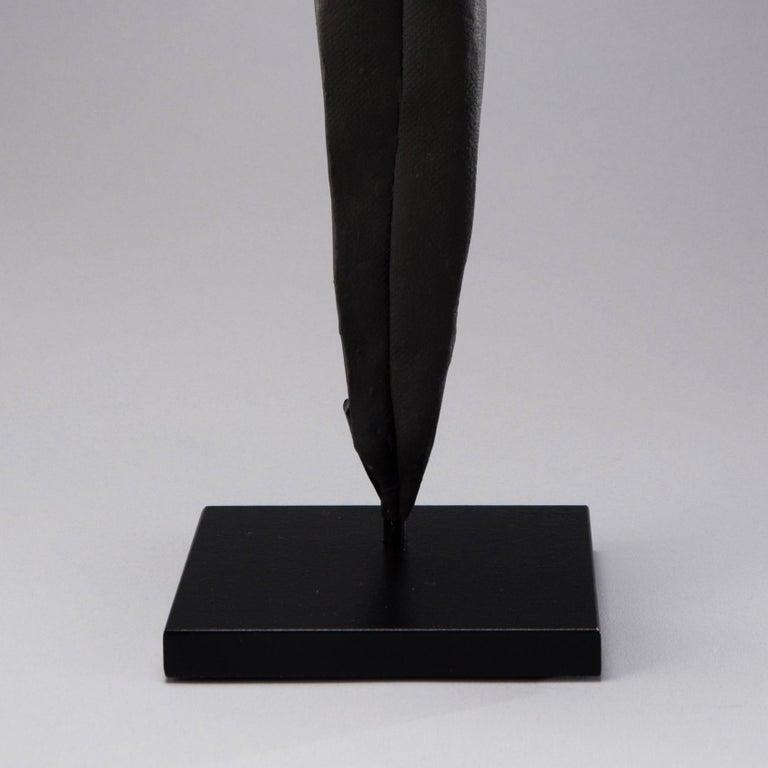 Nori (Japanese - Tradition) - Contemporary Sculpture by Nancy Legge