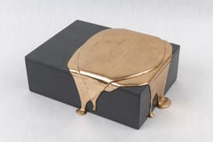 Ebony and Moongold Box