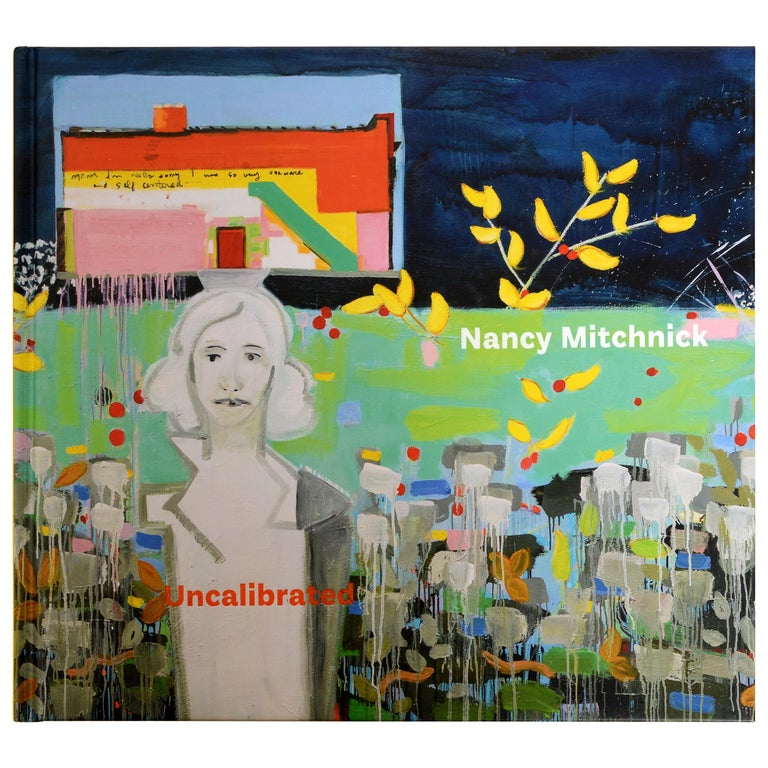 Nancy Mitchnick Uncalibrated, 1st Ed For Sale