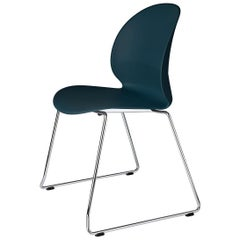 Nando Chair Model N02-20 Recycle