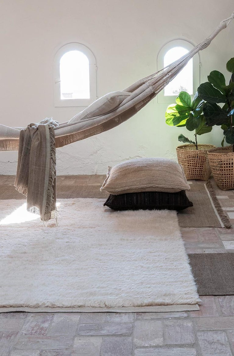 Modern Nanimarquina Wellbeing Hammock by Ilse Crawford, 1stdibs New York For Sale