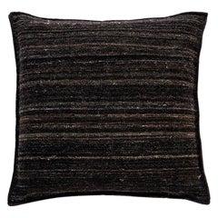 Nanimarquina Wellbeing Heavy Kilim Cushion by Ilse Crawford, 1stdibs New York