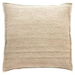 Nanimarquina Wellbeing Heavy Mazari Cushion by Ilse Crawford, 1stdibs New York