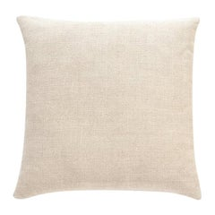 Nanimarquina Wellbeing Large Light Cushion by Ilse Crawford, 1stdibs New York