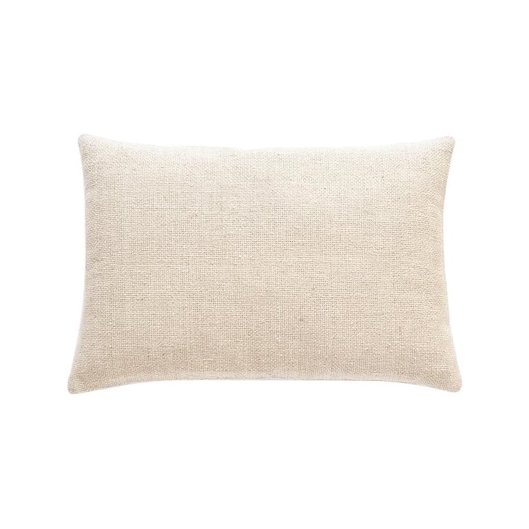 Nanimarquina Wellbeing Small Light Cushion by Ilse Crawford - 1stdibs New York