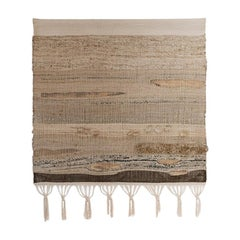 Nanimarquina Wellbeing Tapestry by Ilse Crawford, 1stdibs New York