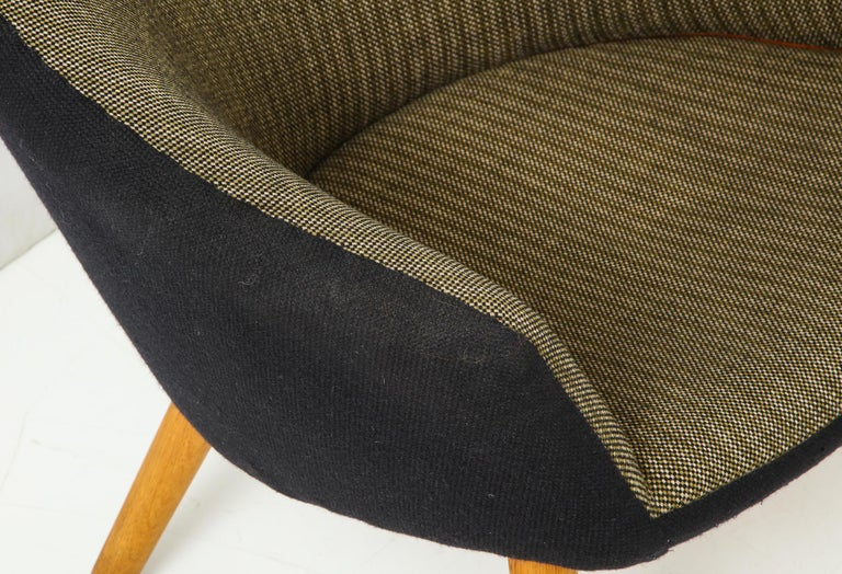Mid-20th Century Nanna Ditzel AP-26 Lounge Chair for A.P. Stolen For Sale