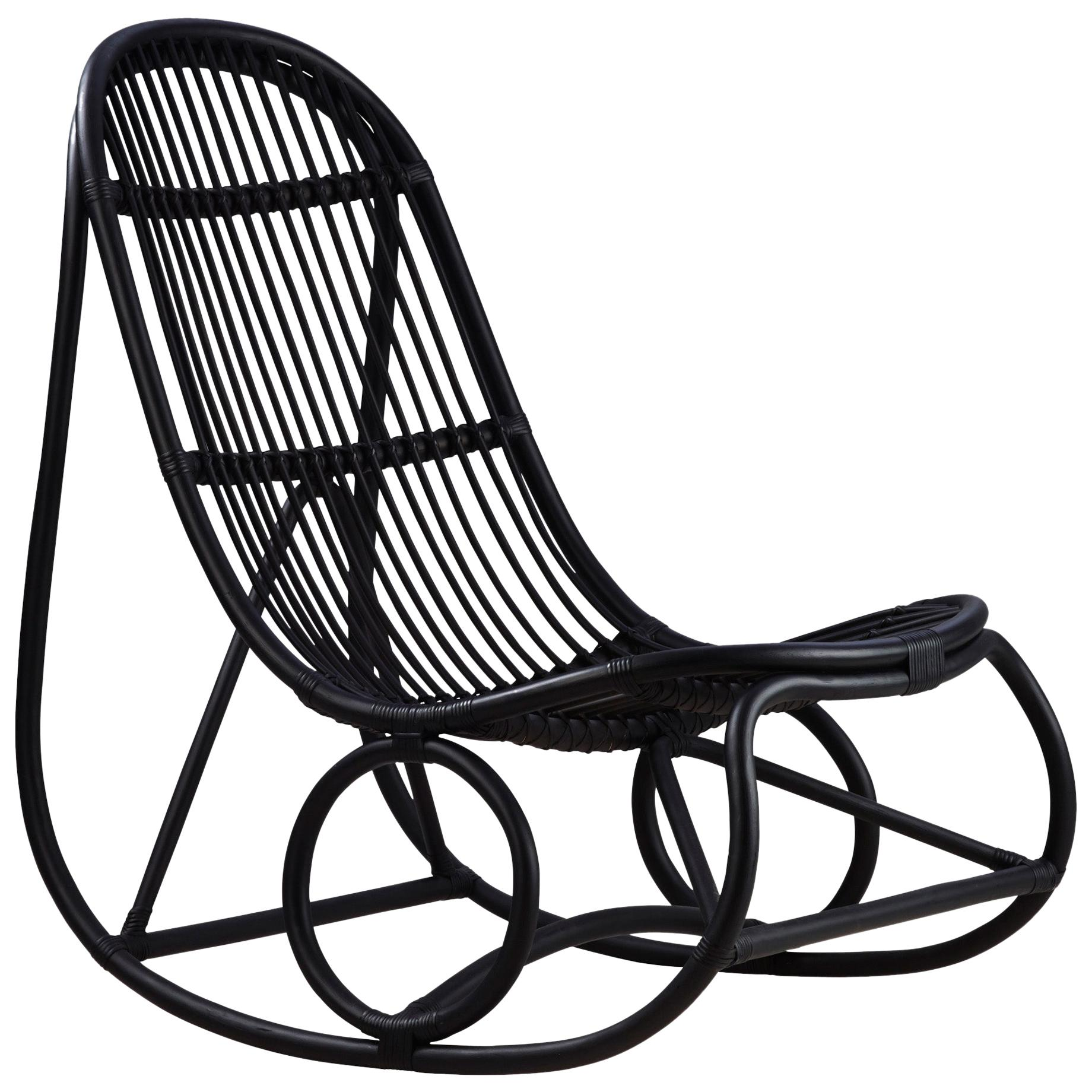 New And Custom Rocking Chairs