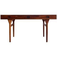 Nanna Ditzel for Soren Willadsen Mobelfabrik Writing Table