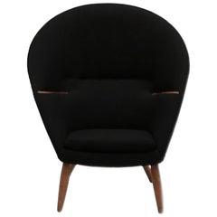 Nanna Ditzel, Lounge Chair, 1953