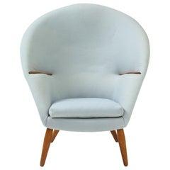Nanna Ditzel Oda Lounge Chair