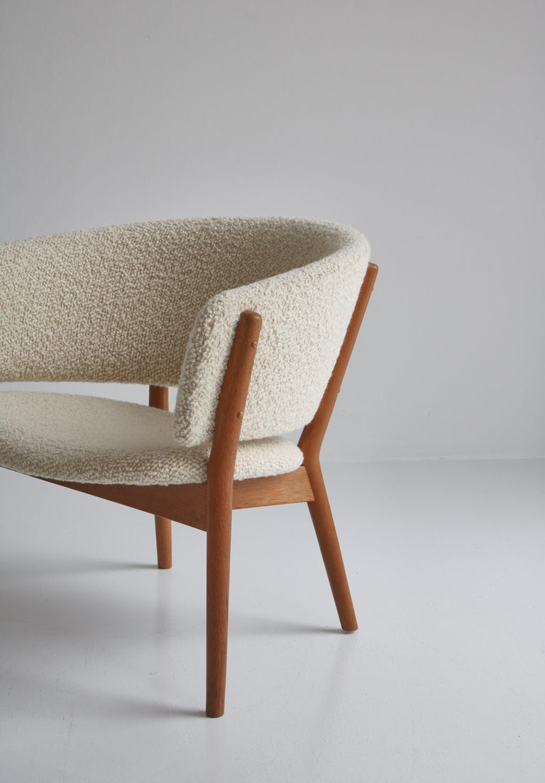 Mid-20th Century Nanna Ditzel Set of Lounge Chairs