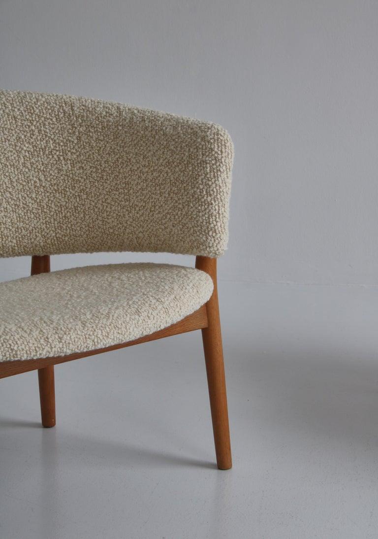 Nanna Ditzel Set of Lounge Chairs
