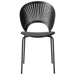 Nanna Ditzel Trinidad Chair, Seat Upholstered