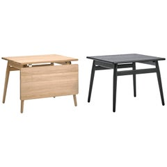 Nanna and Jorgen Ditzel ND-55 Coffee Table with Leaf